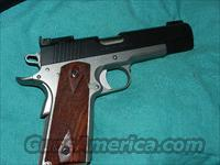KIMBER STAINLESS TARGET 9MM