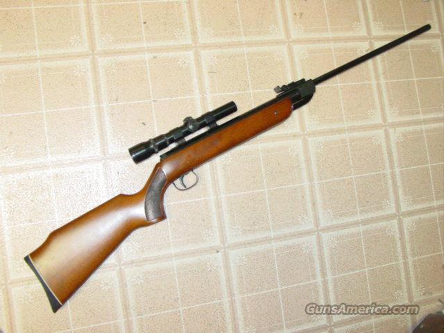 rws diana model 35 pellet rifle for sale rh gunsamerica com Diana Collective Air Rifles RWS 350 Magnum 22 Cal Air Rifle RWS 350 Magnum 22 Cal Air Rifle