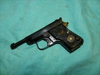 BERETTA 950B .22 SHORT LONG BARREL