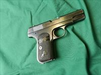 COLT 1903 HAMMERLESS .32 MADE IN 1917