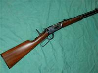 Winchester Model 94 Centennial 1894-1994 CARBINE TRAPPER