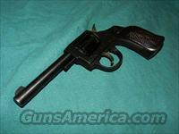 IVER JOHNSON  TARGET MODEL 55A .22LR