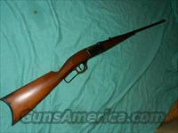 SAVAGE 1899 .303 SAVAGE CALIBER