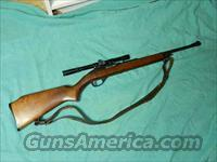 MARLIN/GLENFIELD MODEL 75 AUTO .22