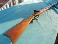 T. MANSFIELD, INC .45 CAL. FLINTLOCK RIFLE