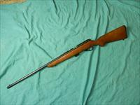 MARLIN/HIGGINS MODEL 80 BOLT .22