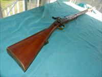 ENFIELD 1843 MUSKET