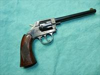 IVER JOHNSON SEALED 8 REVOLVER