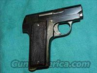 RUBY LONG GRIP 25 ACP.