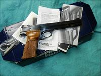 S&W MODEL 41 WITH 7'' BARREL AND BOX