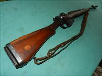 ENFIELD  NO. 5 MKI JUNGLE CARBINE