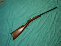 WINCHESTER 1904 .22 EXTRA LONG