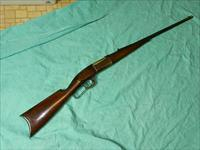 SAVAGE MODEL 99-B .303 SAVAGE CAL.