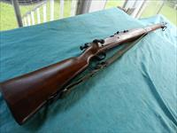 SPRINGFIELD ARMORY 1903 BOLT ACTION