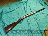 WINCHESTER 1894 RIFLE 38-55