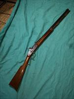 NAVY ARMS .45 CAL. HAWKEN RIFLE
