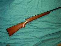 MARLIN MODEL 100G SINGLE SHOT .22LR
