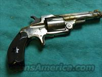 OTIS SMITH 32CAL PISTOL