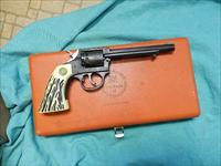 IVER JOHNSON SIDEWINDER 100 YEARS BOXED REVOLVER