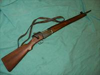 FRENCH MAS 1936 BOLT ACTION
