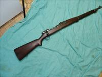 SPRINGFIELD 1903   .30-06 BOLT ACTION 1927 BARREL