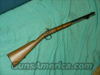 TRADITIONS WHITETAIL 50 CAL PERCUSSION RIFLE
