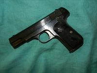 COLT 1903 .32 ACP MADE IN 1923