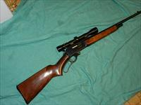 MARLIN 336 RC LEVER ACTION .35 REM