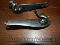 JOHN BUCKINGHAM SHOTGUN HAMMER LOCKS