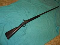CIVIL WAR USED 1812 SPRINGFIELD MUSKET