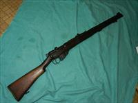 ENFIELD 1918  SMLE NO. 1 MKIII BOLT ACTION RIFLE