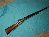 ARISAKA TYPE 38 LONG RIFLE w/SLING