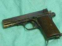 HUNGARIAN MODEL 29 IN 9mm SHORT(.380)
