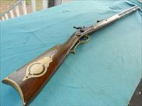 INVESTARMS .50 CAL. HAWKEN  RIFLE