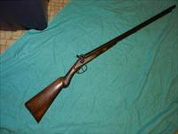 CIVIL WAR ERA MUZZLELOADER 12 GA SHOTGUN