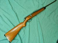 STEVENS 3B BOLT ACTION .22 RIFLE