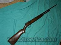 HIGH STANDARD  .410 BOLT ACTION