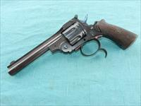 19TH CENTURY EUROPEAN REVOLVER FOR PARTS