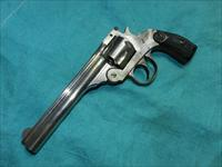 THAYER ROBERTSON & CARY REVOLVER .32 S&W