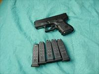 GLOCK 27 IN .40S&W 6 MAGS