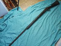 CIVIL WAR RELIC BATTLE FIELD PICK-UP MUSKET