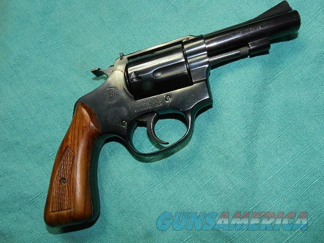 Rossi Interarms 38 Special Revolver For Sale