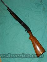 REMINGTON MODEL 10 PUMP 12 GA.
