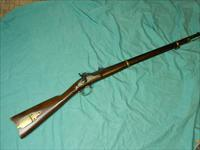 REMINGTON ZOUAVE RIFLE