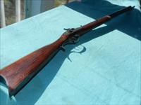 NAVY ARMS .50 CAL. PERCUSSION RIFLE