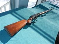 MARLIN MODEL 93 CARBINE IN .32-40 CALIBER