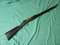 Model 1886 Steyr Rifle