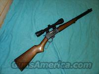 MARLIN 30 AW LEVER ACTION .30-30