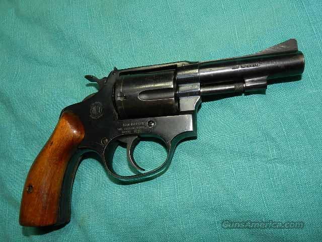 Rossi Garcia 38 Special Revolver For Sale