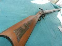 FIE Made in Italy .45 cal. Percussion Rifle